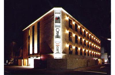 HOTEL CrossHeart