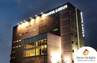 HOTEL LOTUS(ロータス) 豊中店 * BestDelightグループ *