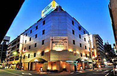 「ホテル 錦糸町 メタルウェーブ」の画像検索結果