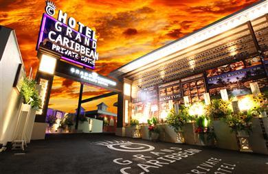 GRAND CARIBBEAN PRIVATE HOTEL