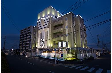HOTEL CUE厚木