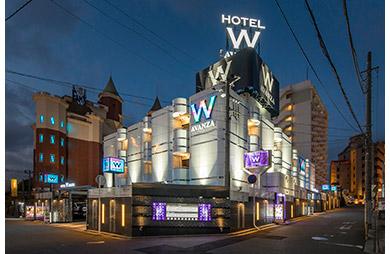 HOTEL W-AVANZA