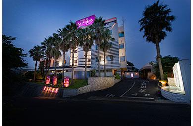 ホテル アラウダ 千葉北