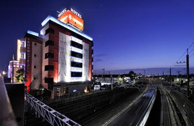 ホテル レモンツリー船橋店