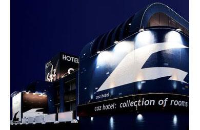 CAZ HOTEL
