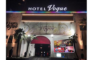 DESIGN HOTEL VOGUE
