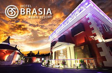 BRASIA ASIAN RESORT