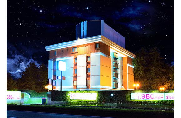 土浦 ホテル ステイフォレスト