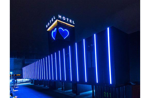 HOTEL NOBLE(ノーブル)