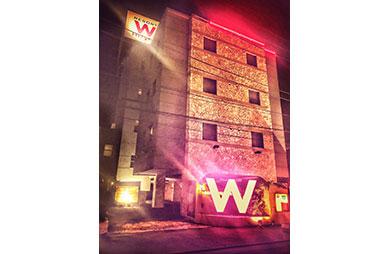 リゾートホテル W