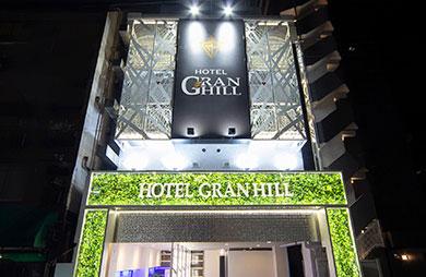 GRANHILL【Fairy Group】