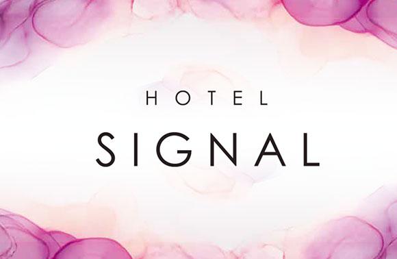 HOTEL SIGNAL