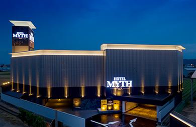 HOTEL MYTH WA(ホテル マイス ワ)