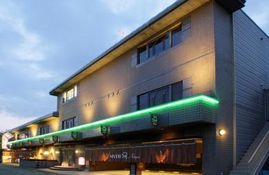 HOTEL MYTH ADAGIO(ホテル マイス アダージョ)