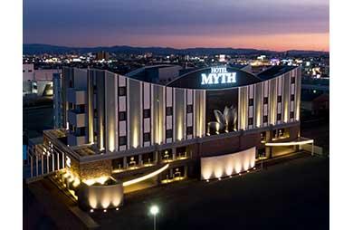HOTEL MYTH U(ホテル マイス ユー)