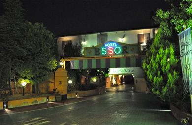 HOTEL ESSOR