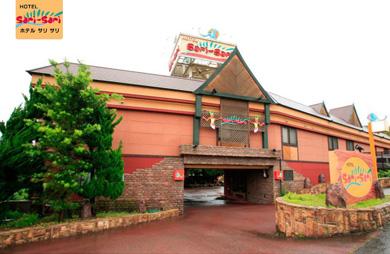 HOTEL SARISARI