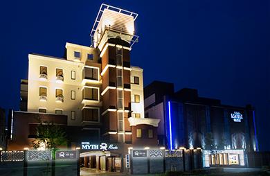 HOTEL MYTH RINATA(ホテル マイス リナータ)