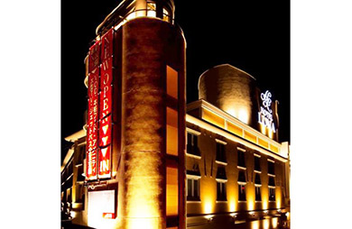 HOTEL AVANCER 高槻店(ホテル アヴァンシア)