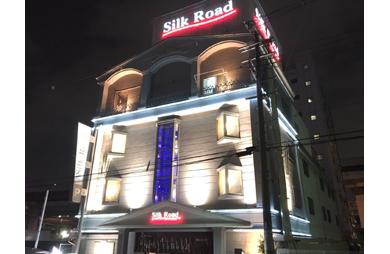ホテル シルクロード