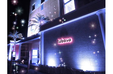 tabasa ホテル サンレモ