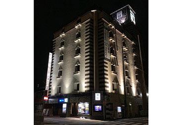 ホテル NOI