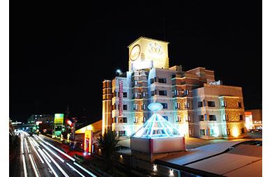 ホテルバニラ小牧