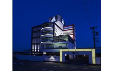 HOTEL SEEN -OCEAN TERRACE-