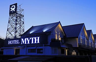 MYTH F-1