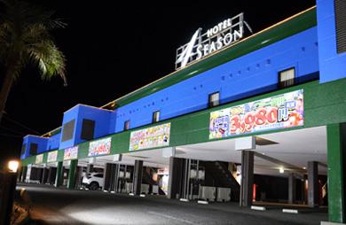 HOTEL 4SEASON