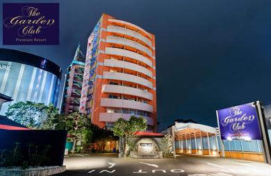 HOTEL ARK 60・90