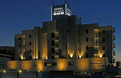 Hotel LeClub606