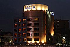 ホテル&MAX