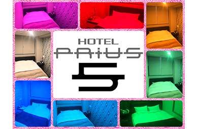 プリウス5