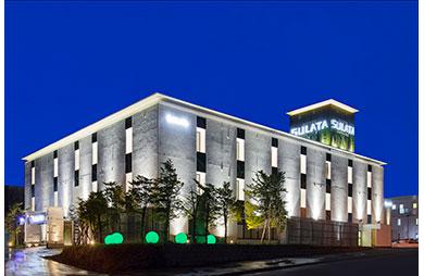 HOTEL SULATA 札幌