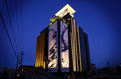 ホテル 艶 静岡インター店