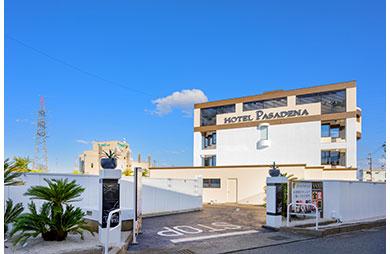 The Pasadena Hotel 11
