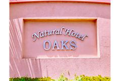 Natural Hotel OAKS