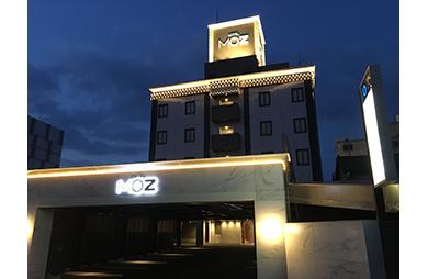 ホテル MOZ【BVCグループ】