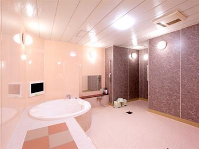 208浴室