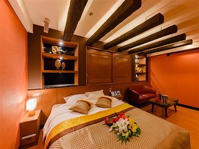room 302<禁煙ルーム>