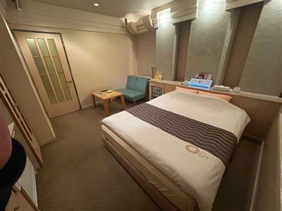 203号室-サービスルーム