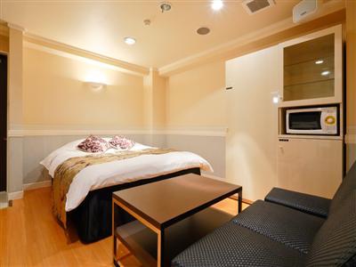 n201号室