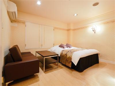 n203号室