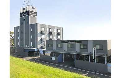 Riverside Hotel I・II