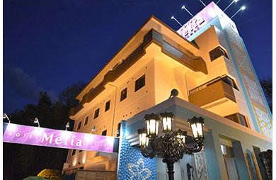 HOTEL Melia RESORT/HOTEL IORI