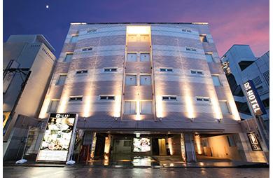 LE ROI【HAYAMA HOTELS】