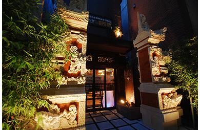 ホテル バリアンリゾート横浜関内店