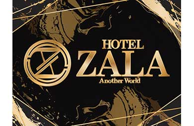 HOTEL ZALA Another World
