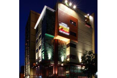 HOTEL ウォーターゲート徳山